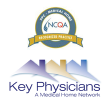 ppc medical home recognized practice logo